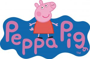 Peppa Pig - Cover