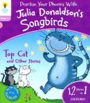 Top Cat and Other Stories