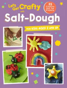 Let's Get Crafty with Salt - Dough