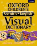 Oxford Childrens's Cornish - English Visual Dictionary