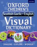 Oxford Childrens's Scottish Gaelic - English Visual Dictionary