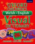 Oxford Childrens's Welsh - English Visual Dictionary